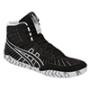 1081A001 - Asics Aggressor 4 Wrestling Shoes