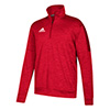 adiv0728 - Adidas Team Issue Men's 1/4 Zip