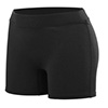 1223 - Augusta Enthuse Girls Short