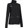 1258832 - UA Pregame Woven Women's Full Zip Jacket