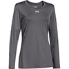 1259048 - UA Block Party Long Sleeve Wmns Jersey