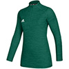 Adidas Game Mode Women's 1/4 Zip