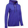 1300261 - UA Hustle Women's Hoody