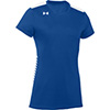 UA Endless Power S/S Women's Jersey