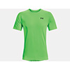 Under Armour Tech Tee Men's - Stadium Green - Small