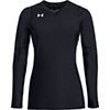 1326617 - Under Armour Powerhouse L/S Youth Jersey