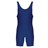 17407 - 17407  Hind Flyer Solid Youth Speedsuit