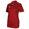 1892 - Adidas Climalite Select Polo Women's