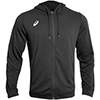 2031a616 - Asics French Terry Full Zip Jacket