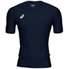 2081a019 - Asics Compression 1/2 Sleeve Men's Top