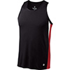 221040 - Vertical Men's Singlet