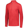 222557 - Holloway Striated Men's 1/2 Zip Pullover