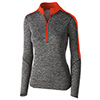 222742 - Holloway Electrify Women's 1/2 Zip