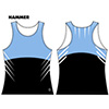 Holloway Custom Sub Wmns Loose Singlet