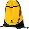 CLOSEOUT Drawstring Backpack