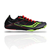 29008-1C - BLACK / CITRON / RED