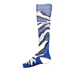 4006R - Krazy Kat Compression Socks 10-13