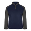 4006 - Badger Ultimate Sport Men's 1/4 Zip