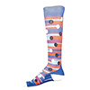 4008R - Atomic Compression Sock 9-11