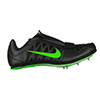 415339-035 - Black / Fierce Purple / Green Strike