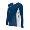 440390 - Mizuno National VI L/S Jersey