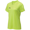 440395 - Mizuno Women's Attack Tee