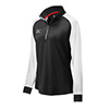 440574 - Mizuno Elite 9 Prime 1/2 Zip Jacket