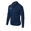 440621 - Mizuno 1/2 Zip Fleece Pullover