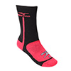 480115 - Mizuno Performance Highlighter Crew Sock