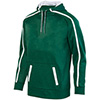 5554 - Augusta Stoked Tonal Heather Hoody