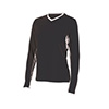 6164 - Badger Long Sleeve Volleyball Jersey