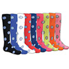 7637 - RedLion Volleyball Sock (10-13)