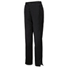 Augusta Solid Brushed Tricot Pant