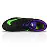 806554-035 - Black / Fierce Purple / Green Strike