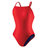 Speedo Solid Female Flyback