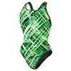 Speedo Crystal Flash Youth Drop Back