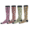 8201 - Red Lion Socks-Leopard-Sizes:6-8 1/2