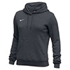 836123 - Nike Club Fleece Women's Hoodie
