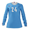 846313 - Nike Digital Vapor Elite L/S Jersey