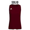 Adidas Custom Loose Fit Women's Singlet