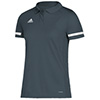 ADI0301 - Adidas Team 19 Women's Polo