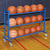 Atlas Series Ball Cart