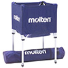 Standard Ball Cart - Blue