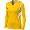 bt1275 - Asics Mintonette Long Sleeve Jersey