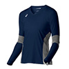 bt3279 - Asics Decoy Long Sleeve Jersey