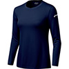 Asics Circuit-7 Warm-Up L/S shirt