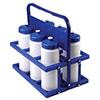 Collapsible Watter Bottle Carrier