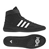 D65552 - Adidas Combat Speed 4 Wrestling Shoes