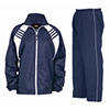 Defiance II Warm-up Suit - Navy - Youth Medium