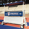 AAE Donkey-2 Portable 4' Press Box
